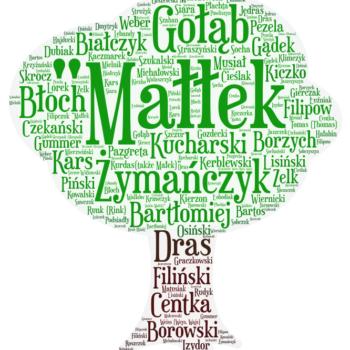 Nazwiska źródłem genealogicznym