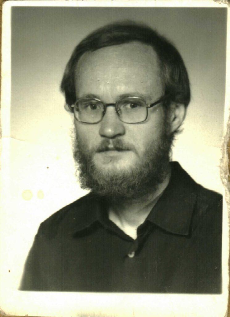 Starszy Wojciech Małłek