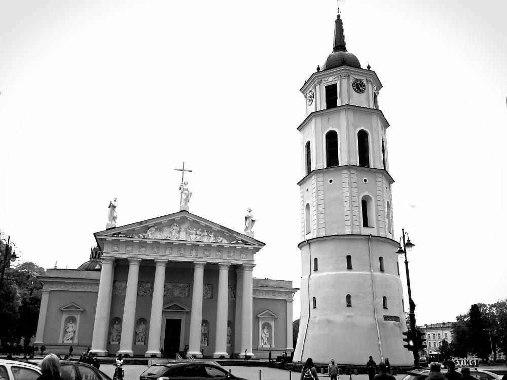 Bazylika archikatedralna św.Stanisława Biskupa iśw.Władysława