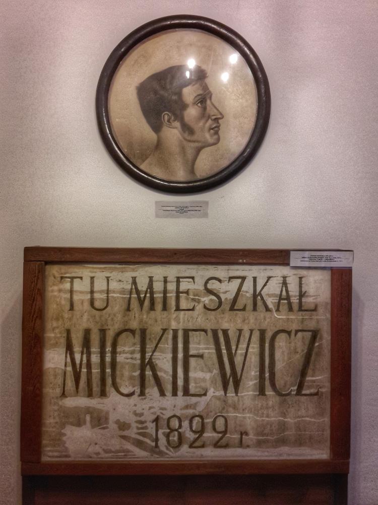 Muzeum Adama Mickiewicza