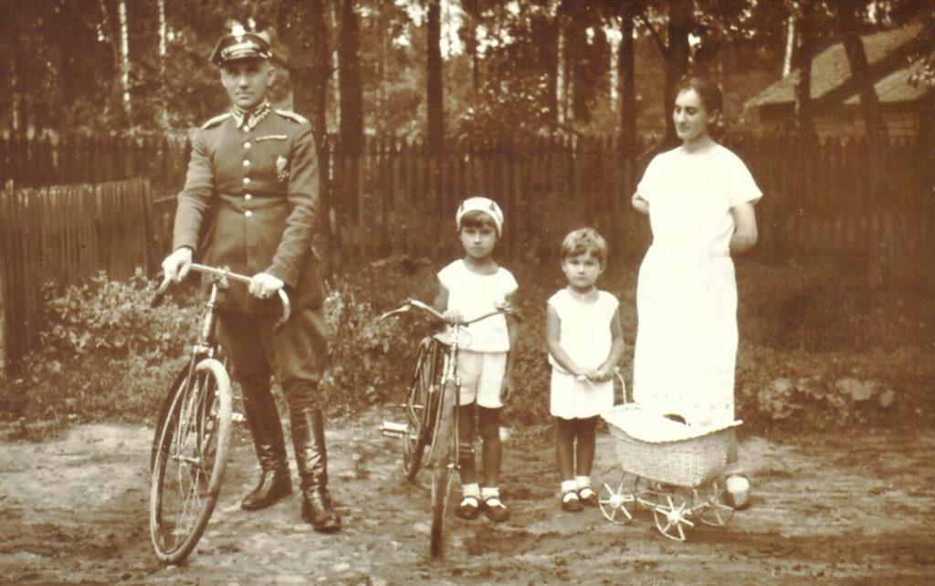 Rodzina Józefa Małłek