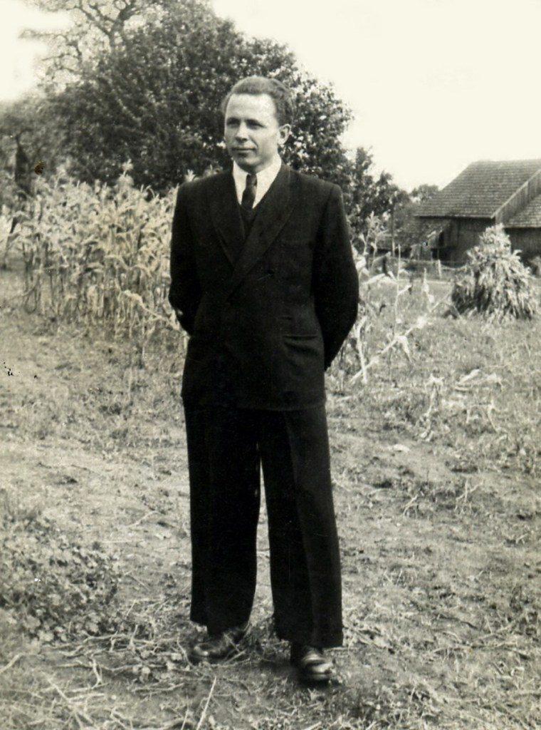 Stanisław Skrzypnik. Fot.Brzeg24
