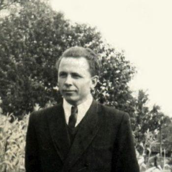 Stanisław Skrzypnik - spokrewniony
