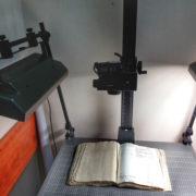 Wizyta w Archiwum Państwowym w Koszalinie