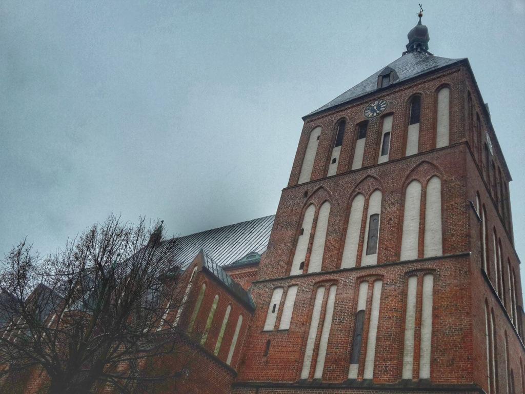 Katedra Niepokalanego Poczęcia Najświętszej Maryi Panny wKoszalinie