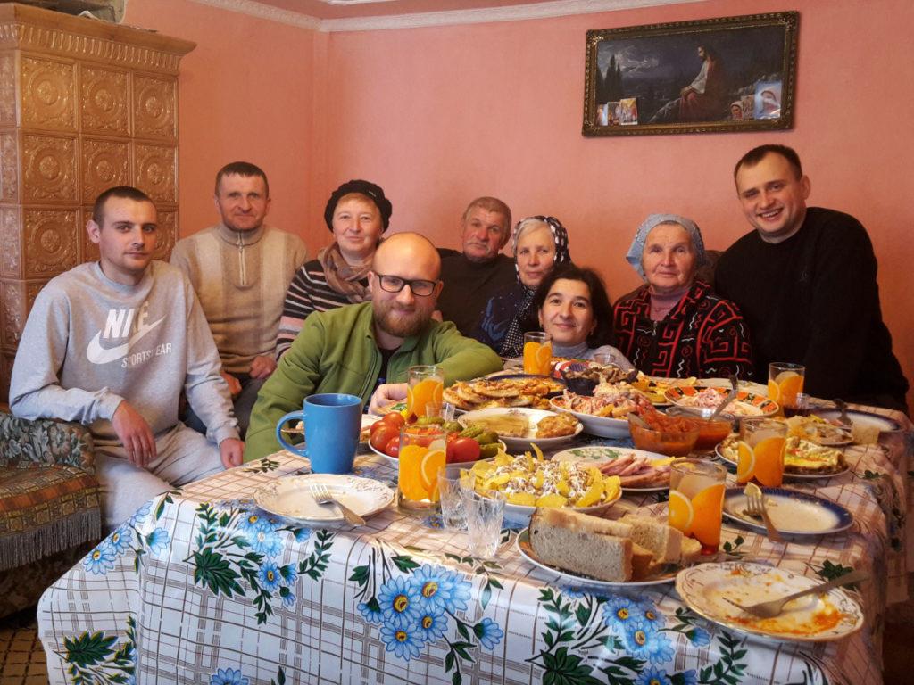 Rodzina Dmytryk