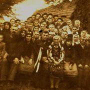 Album rodzinny - Burakówka