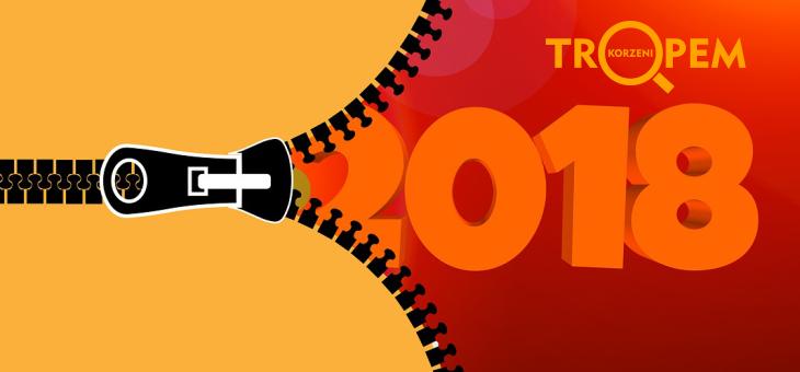 Plany ipostanowienia noworoczne - 2018
