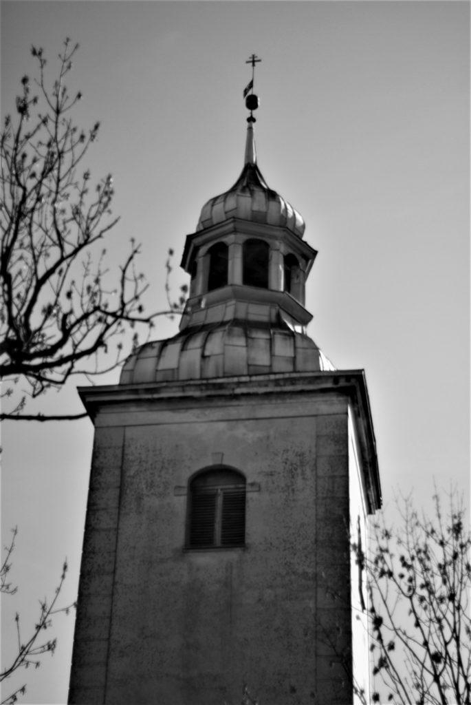 Kolegiata Świętych Apostołów Piotra iPawła wKamieniu Krajeńskim – kościół barokowy wybudowany wlatach 1720-1722 nazrębie murów wcześniejszego kościoła renesansowego