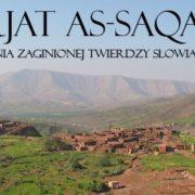 Tropem Słowian w Maroku