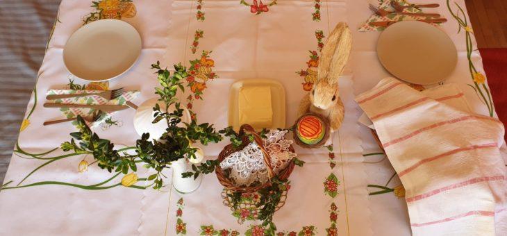 Wielkanoc naKrajnie