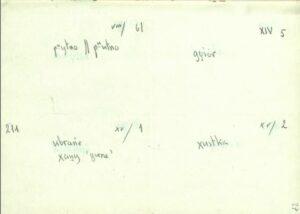 Atlas językowy kaszubszczyzny idialektów sąsiednich
